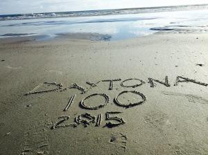 Daytona 100